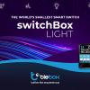 switchBox LIGHT – malý smart spínač 230V